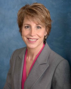Gail Oppenheimer